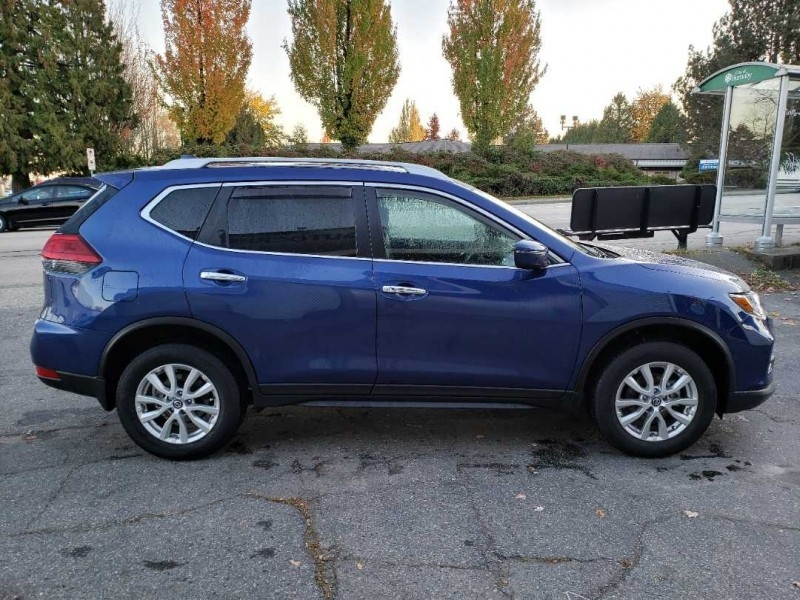 Nissan Rogue 2017 price $23,995