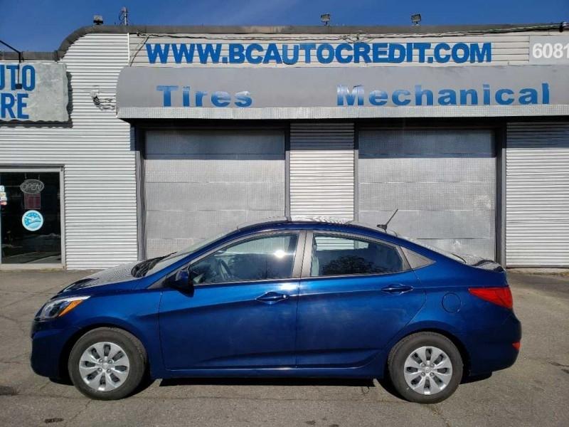 Hyundai Accent 2017 price $15,999
