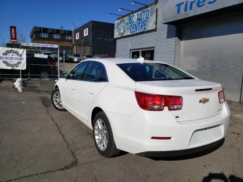 Chevrolet Malibu 2015 price $13,999
