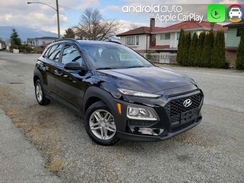Hyundai Kona 2019 price $23,255