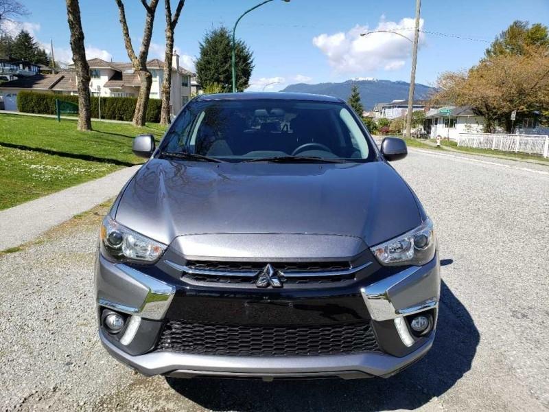 Mitsubishi RVR 2018 price $24,999
