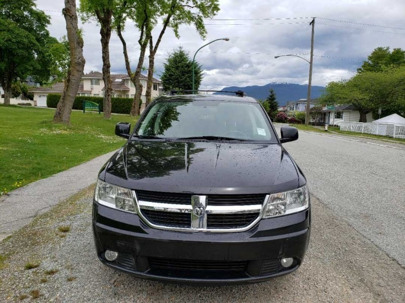 Dodge Journey 2010 price $8,888