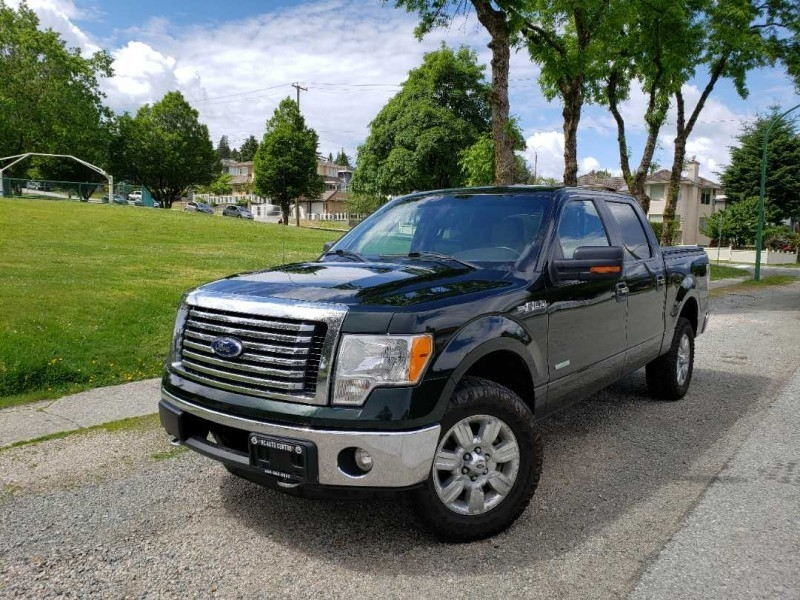 Ford F-150 2012 price $15,998