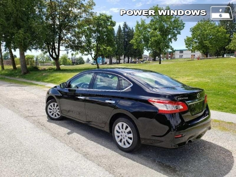 Nissan Sentra 2014 price $9,999
