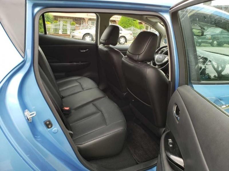 Nissan LEAF 2014 price $20,788