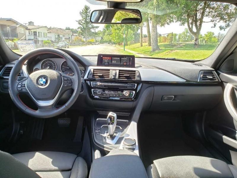 BMW 3 Series 2018 price $36,999