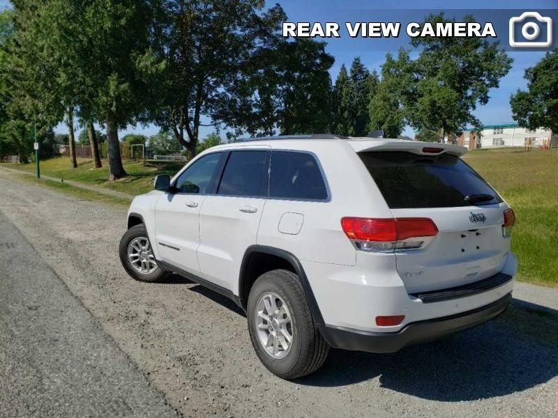 Jeep Grand Cherokee 2018 price $29,999