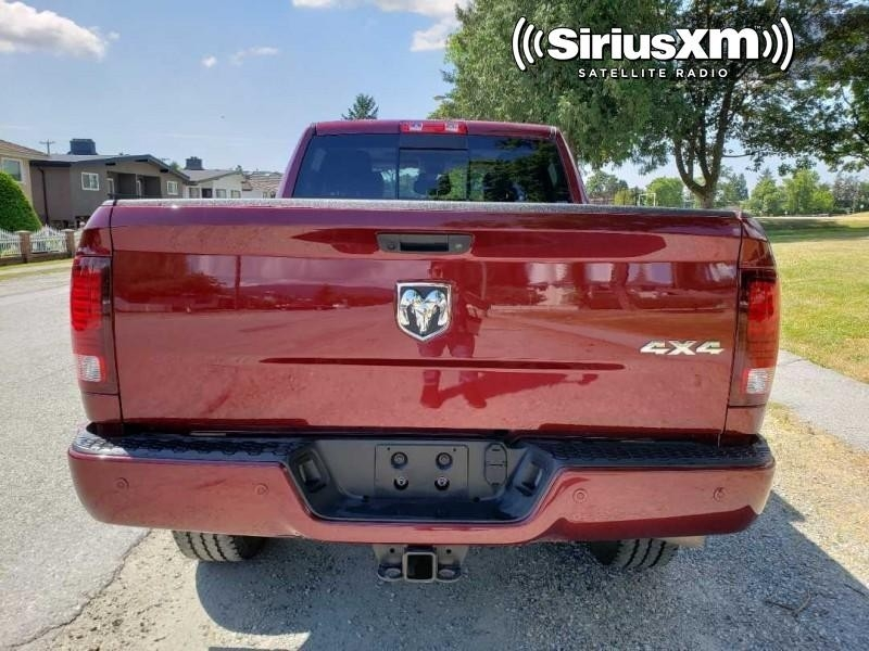Ram 3500 2018 price $72,899
