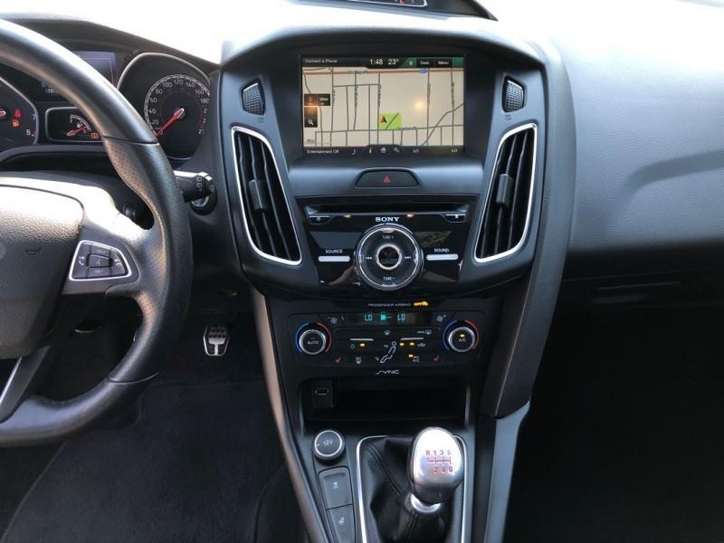 Ford Focus 2015 price $21,766