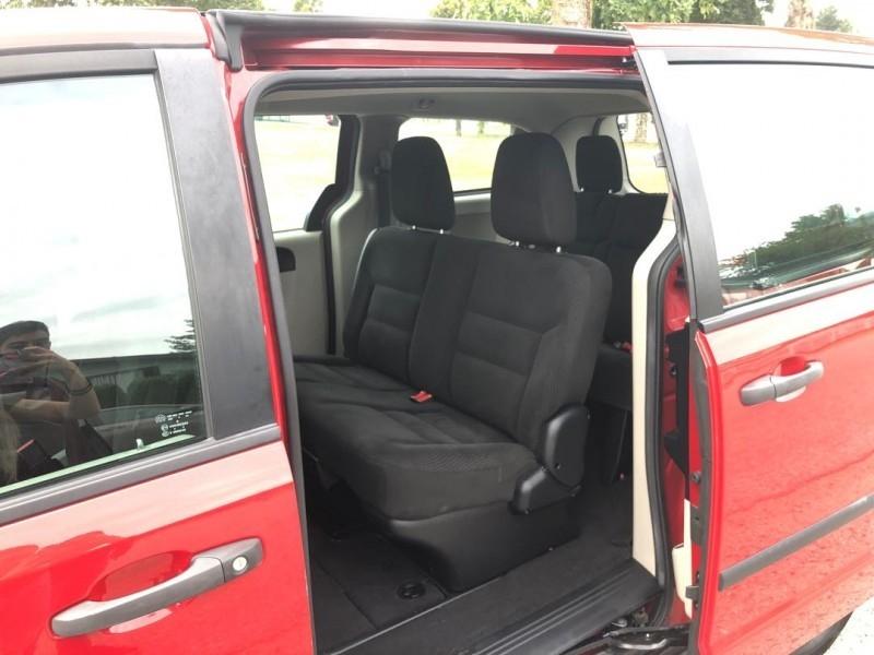 Dodge Grand Caravan 2016 price $16,999