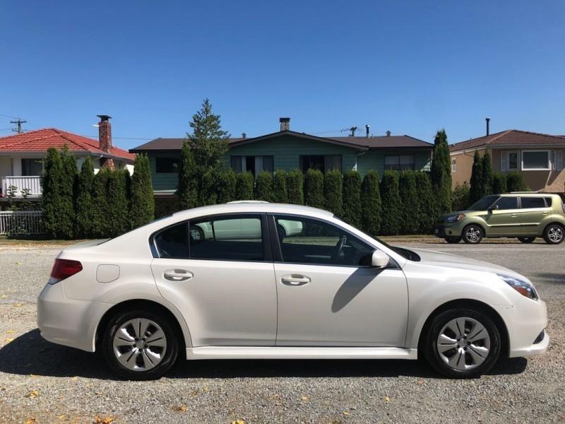 Subaru Legacy 2014 price $14,999