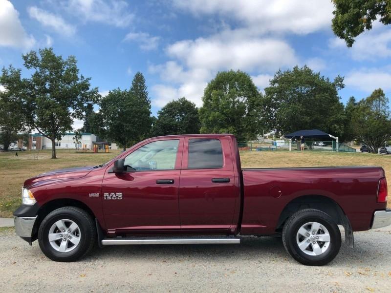 Ram 1500 2018 price $34,999