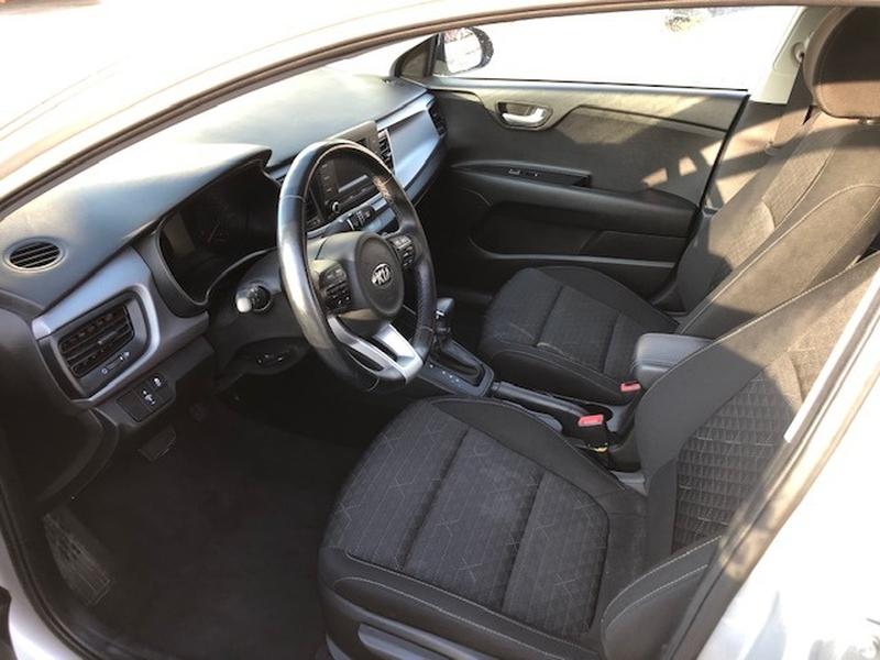 Kia Rio 2018 price $15,995