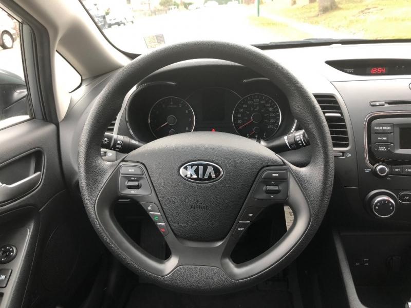 Kia Forte 2017 price $18,999