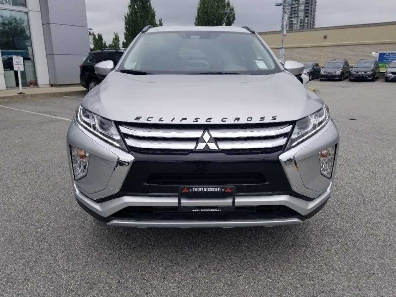 Mitsubishi Eclipse Cross 2018 price $29,995
