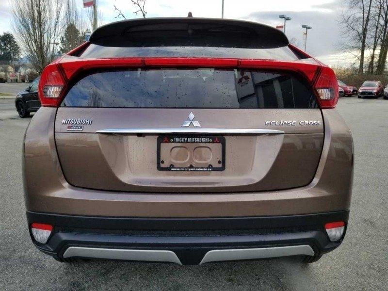 Mitsubishi Eclipse Cross 2019 price $33,923