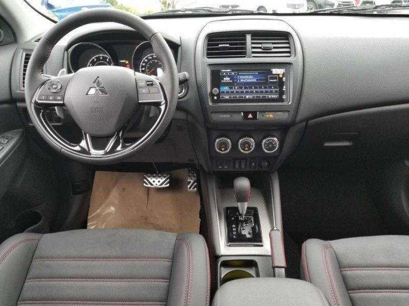 Mitsubishi RVR 2019 price $32,223