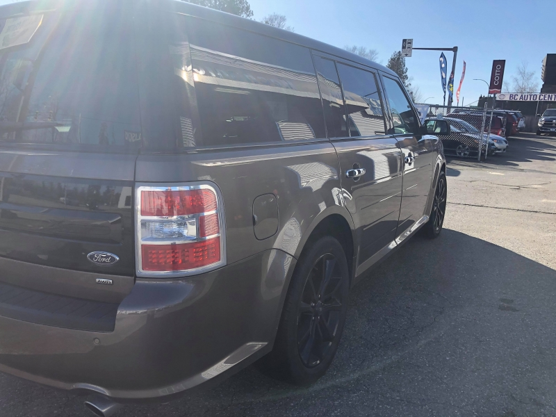Ford Flex 2019 price $32,895