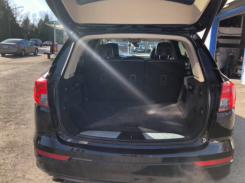 Buick Envision 2016 price $25,995