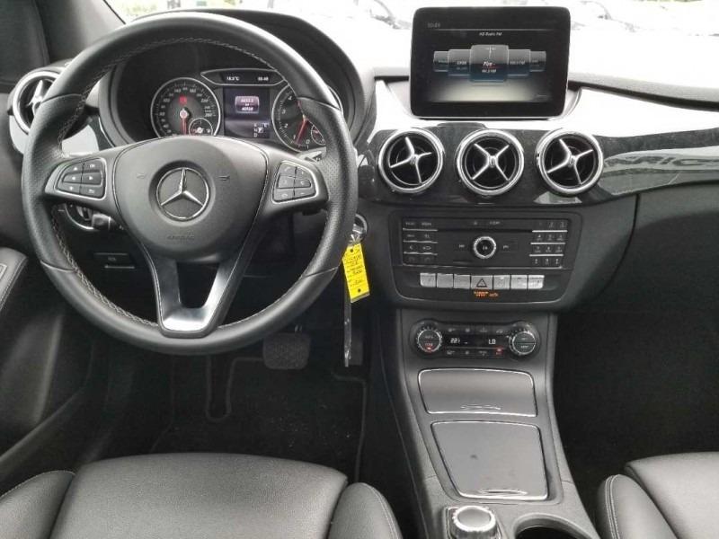 Mercedes-Benz B-Class 2018 price $23,888