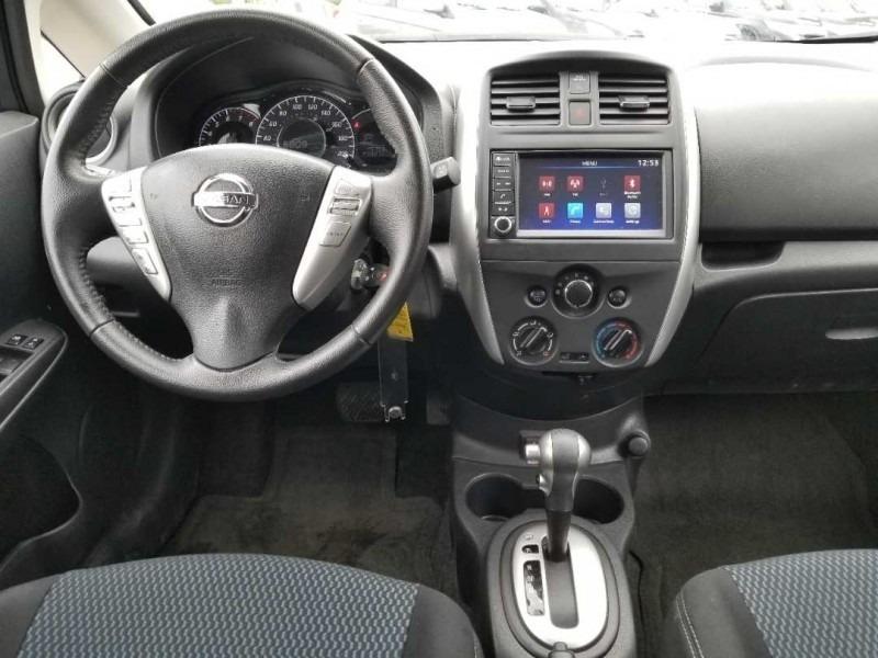 Nissan Versa Note 2018 price $14,995