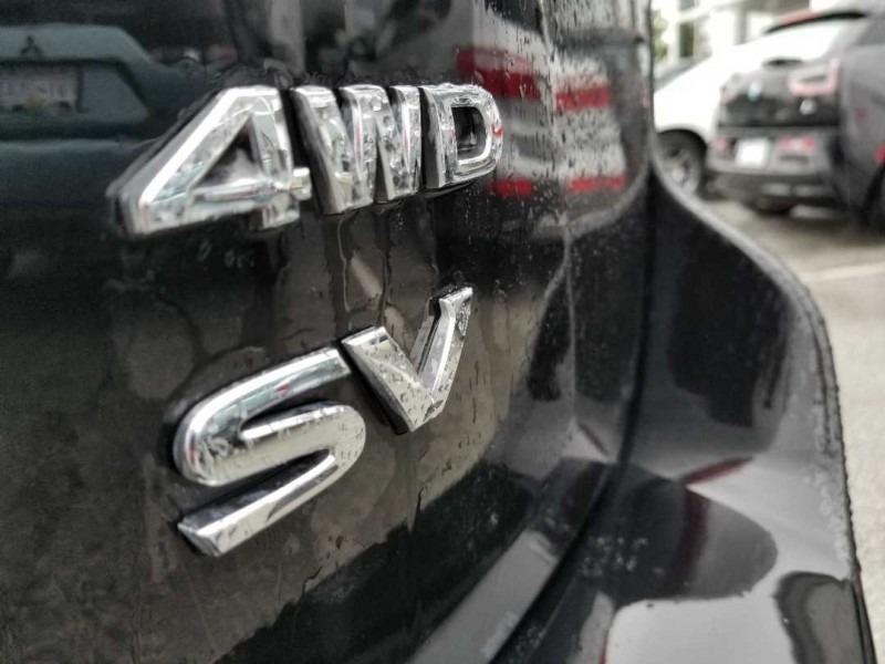 Nissan Pathfinder 2019 price $33,995