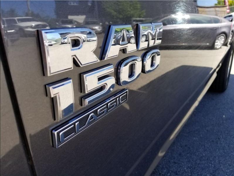 RAM 1500 2019 price $36,995
