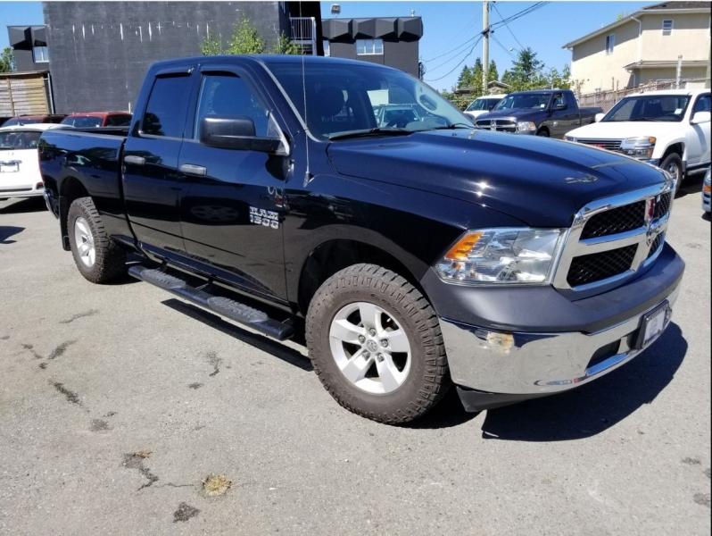 RAM 1500 2015 price $23,995