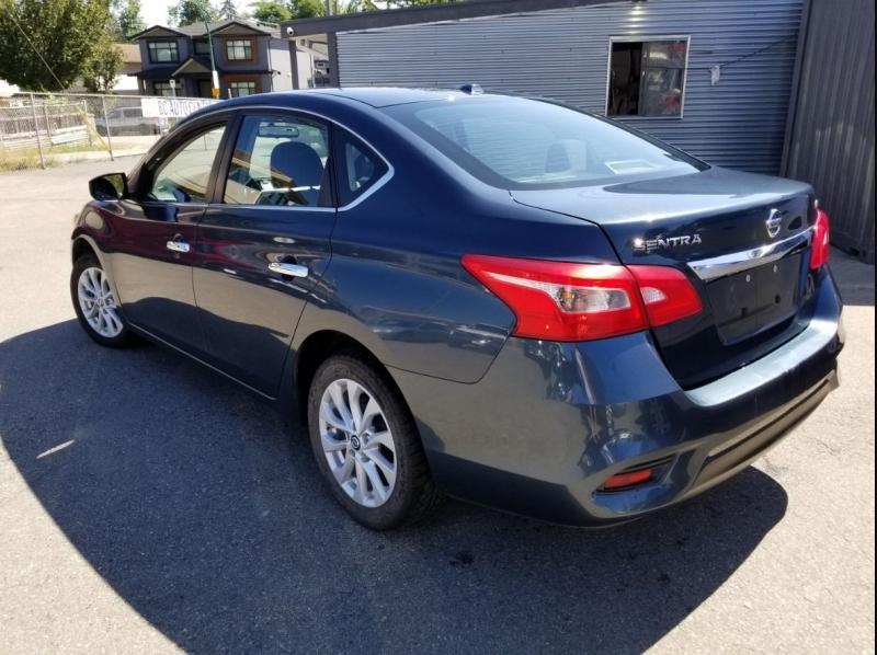Nissan Sentra 2016 price $15,995