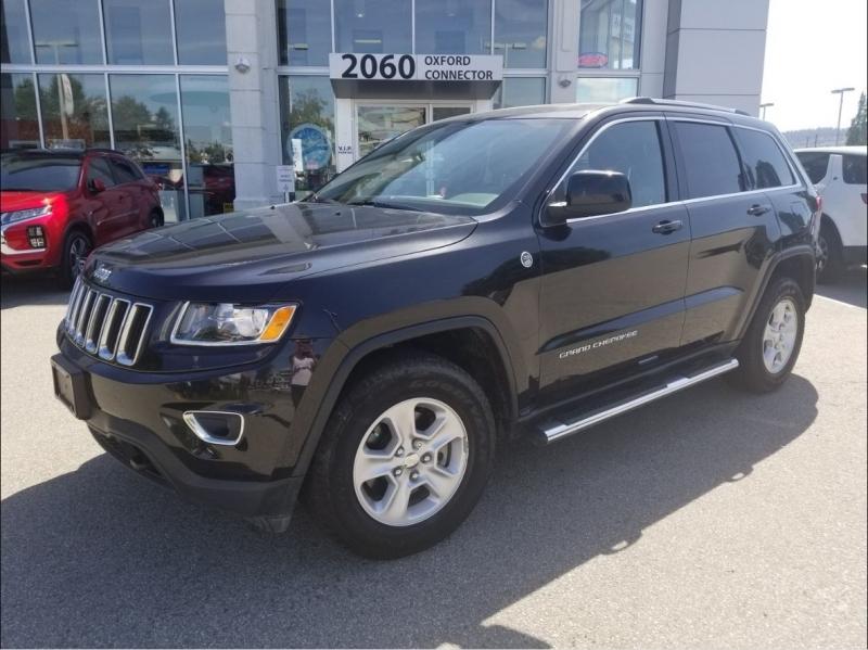 Jeep Grand Cherokee 2016 price $26,995