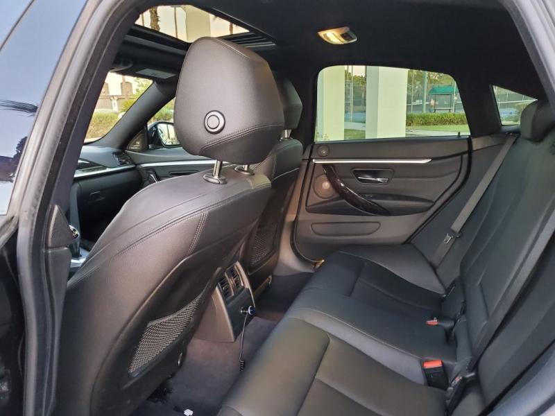 BMW 435 GRAN COUPE 2016 price $22,900