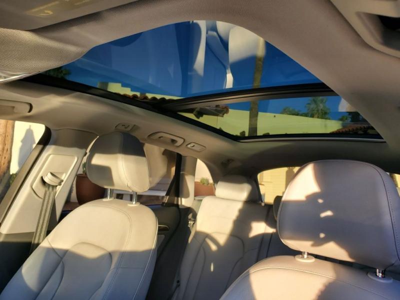 AUDI Q5 2016 price $17,900