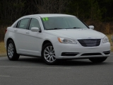 Chrysler 200-Series 2012