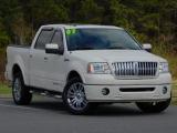 Lincoln Mark 2007