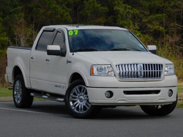 2007 Lincoln Mark