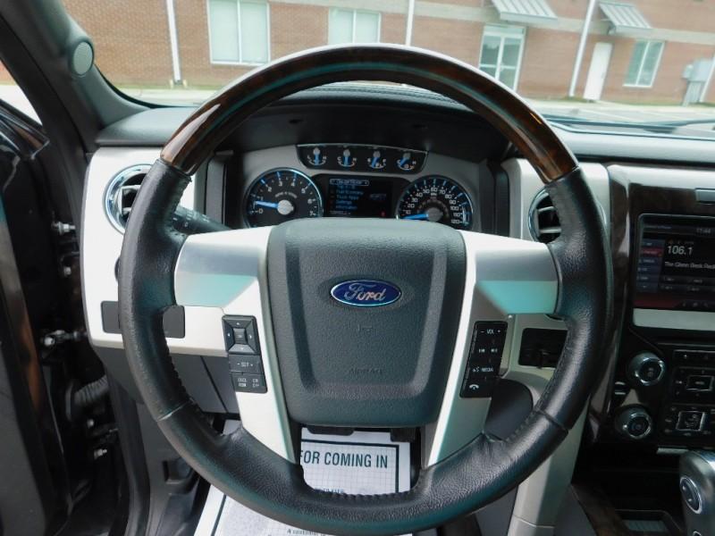 2014 ford f 150 awd 4wd supercrew 145 platinum for Oldham motors zebulon north carolina