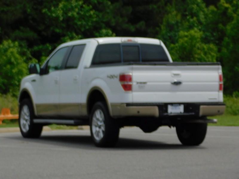 2011 ford f 150 4wd supercrew 145 lariat inventory for Oldham motors zebulon north carolina