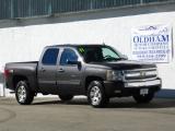 Chevrolet Silverado 1500 2011