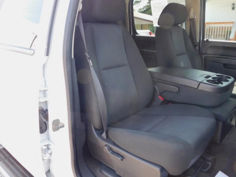 Chevrolet Silverado 2500HD 2013 price $17,000