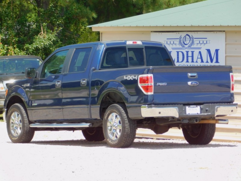 Ford F-150 2014 price $19,600
