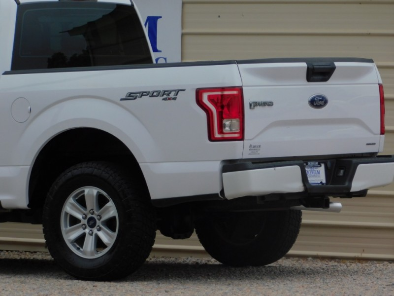 Ford F-150 2015 price $19,000