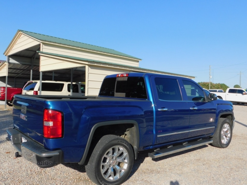 GMC Sierra 1500 2015 price $23,500