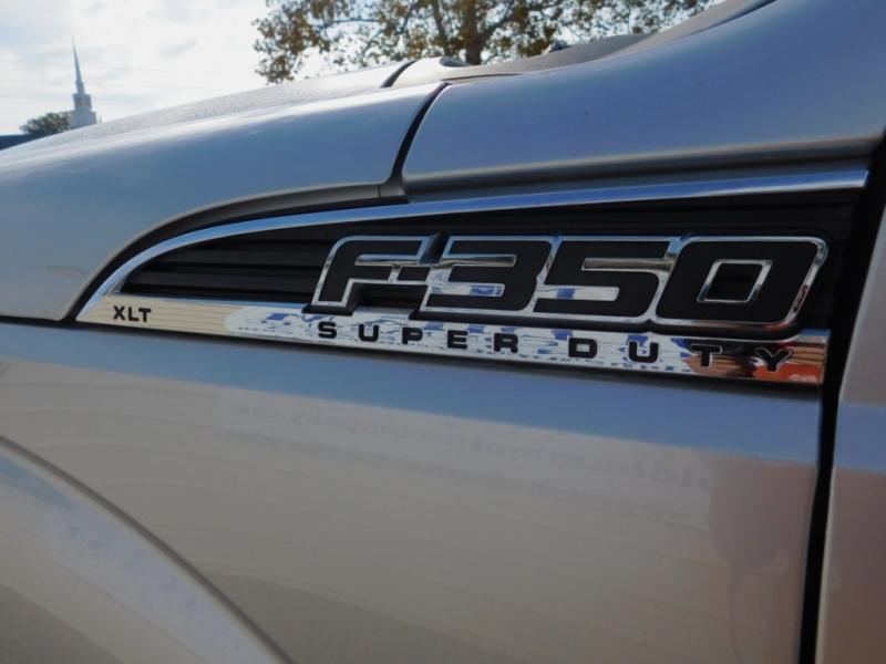 Ford Super Duty F-350 SRW 2015 price $25,000