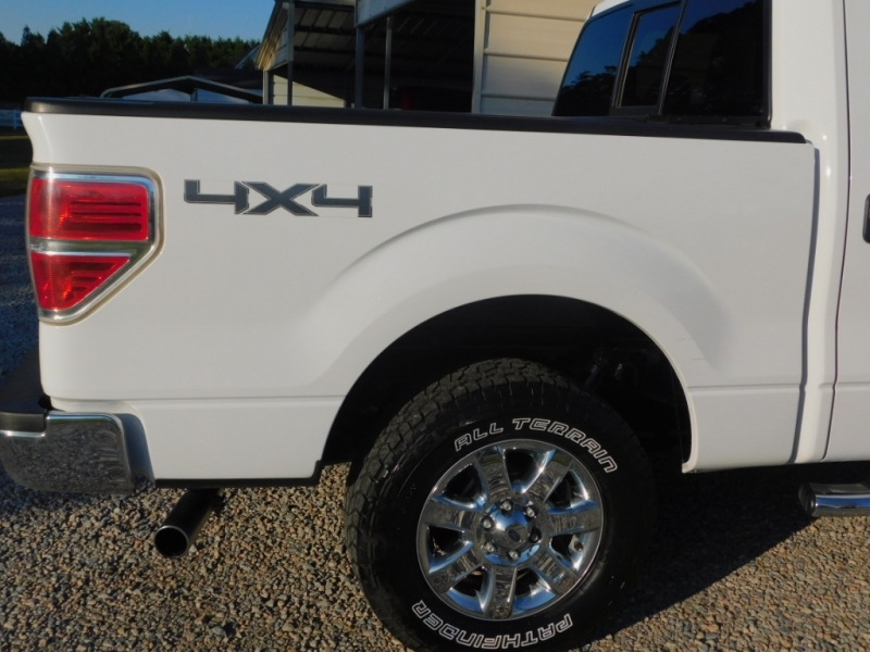 Ford F-150 2014 price $18,800