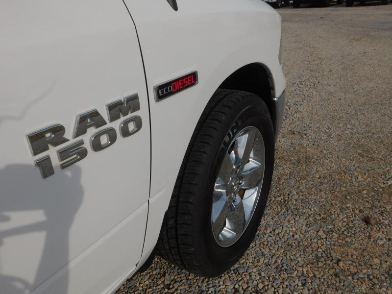 RAM 1500 2016 price $29,900