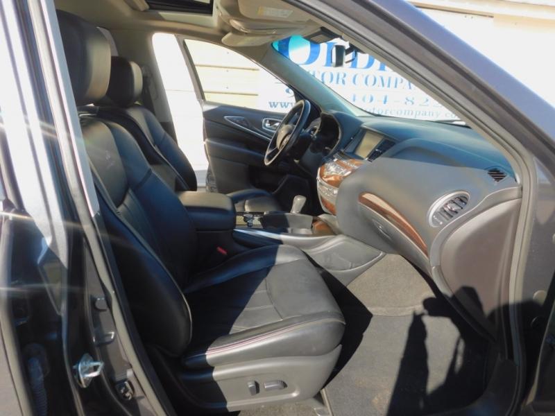 Infiniti QX60 2014 price $16,300