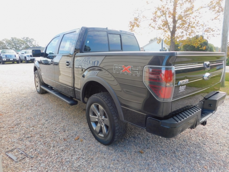 Ford F-150 2011 price $17,900