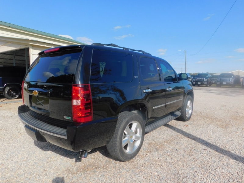 Chevrolet Tahoe 2012 price $20,800