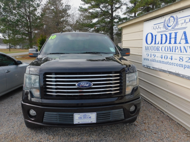 Ford F-150 2010 price $19,500
