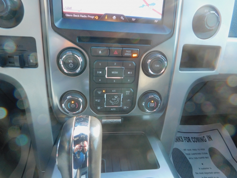 Ford F-150 2013 price $19,800